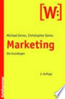 Marketing, 2. Aufl.