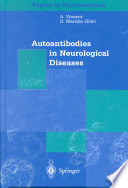Autoantibodies in Neurological Diseases