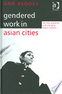 Gendered Work In Asian Cities Book PDF