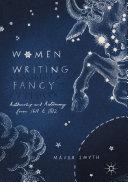 Women Writing Fancy