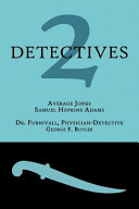 Download 2 Detectives Book