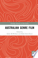Australian Genre Film