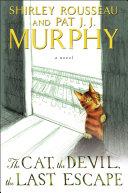 Pdf The Cat, the Devil, the Last Escape Telecharger
