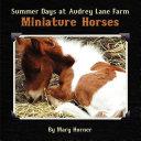 Summer Days at Audrey Lane Farm Pdf/ePub eBook