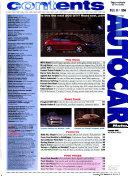 Autocar & Motor