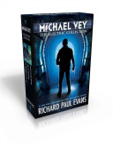 Michael Vey, the Electric Collection (Books 1-3) banner backdrop