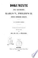 Beiträge zur politischen, kirchlichen und Cultur-Geschichte ser sechs letzen Jahrundert herausgegeben unter der Leitung von Joh. Jos. Ign. v. Döllinger