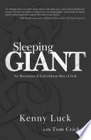 Sleeping Giant Book