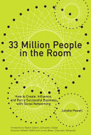 33 Million People in the Room
