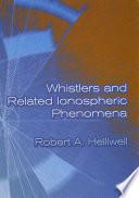 Whistlers and Related Ionospheric Phenomena Book