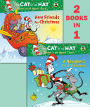 A Reindeer's First Christmas/New Friends for Christmas (Dr. Seuss/Cat in the Hat) Pdf/ePub eBook