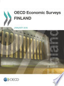 OECD Economic Surveys  Finland 2016