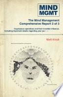 Mind MGMT image