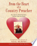 From the Heart of a Country Preacher
