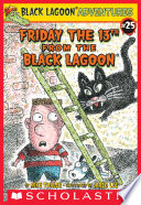 Friday the 13th from the Black Lagoon  Black Lagoon Adventures  25