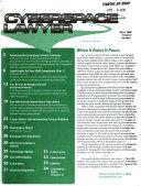 Cyberspace Lawyer