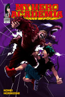 My Hero Academia, Vol. 9 Pdf/ePub eBook