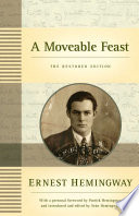 link to A moveable feast : the restored edition in the TCC library catalog