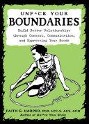 Unfuck Your Boundaries Pdf/ePub eBook