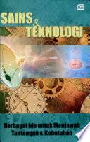 Sains Teknologi