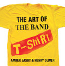 The Art of the Band T Shirt