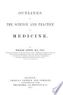 Outlines Of The Science And Practice Of Medicine Book PDF