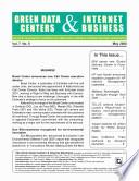 Green Data Center   Internet Business