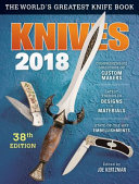 The World's Greatest Knife Book
