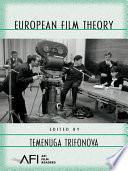 European Film Theory