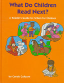 Pdf What Do Children Read Next?