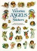 Victorian Angels Stickers and Seals