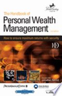 The Handbook Of Personal Wealth Management Book PDF