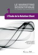 Pdf L'étude de la relation client Telecharger