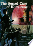 Secret Cave of Kamanawa Book