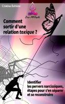 Pdf Comment sortir d'une relation toxique Telecharger