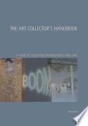 The Art Collector s Handbook