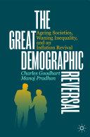 The Great Demographic Reversal Pdf/ePub eBook