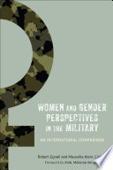Women and Gender Perspectives in the Military Book