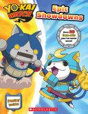 Epic Showdowns (Yo-kai Watch)