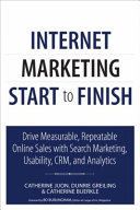 Internet Marketing, Start-to-finish ebook