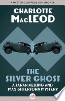Read Online The Silver Ghost For Free