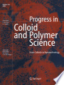From Colloids to Nanotechnology