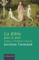 Pdf La Bible pas à pas Telecharger