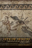 Pdf City of Demons Telecharger