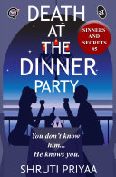 Death at the Dinner Party Book