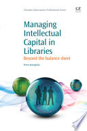 Managing Intellectual Capital in Libraries