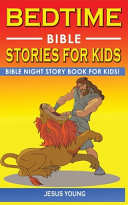 BEDTIME BIBLE STORIES for KIDS Book PDF