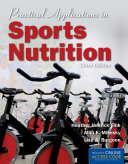 Practical Applications In Sports Nutrition   BOOK ALONE