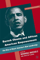 Barack Obama And African American Empowerment Book PDF