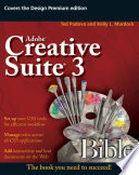 Adobe Creative Suite 3 Bible